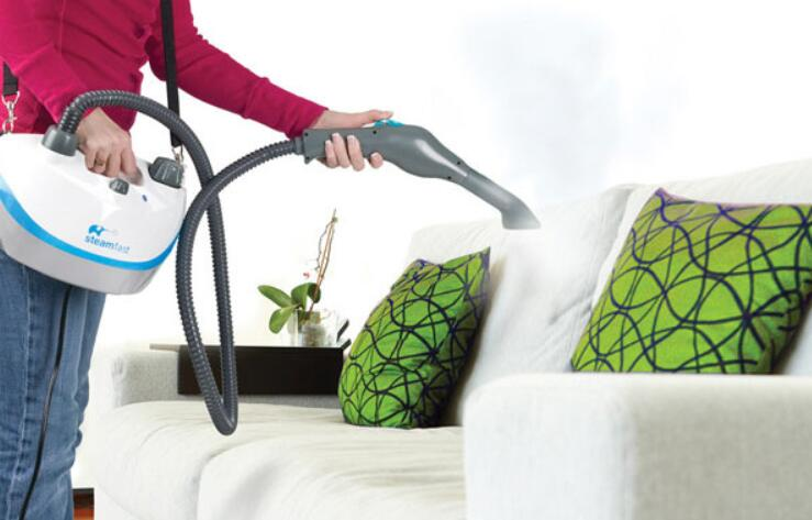 The best steam cleaner is going to do the job better